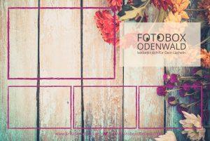 Fotobox Background Layout